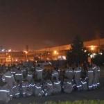 Ortak talepler için metal işçilerinin ortak grevi, ortak mücadelesi