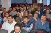 TİS Kurul Yürütmeleri Toplantısı Ankara'da