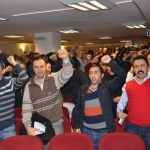 10 Ocak: Dayatmaya karşı GREV!
