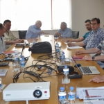 Baysan Kazan'da TİS imzalandı